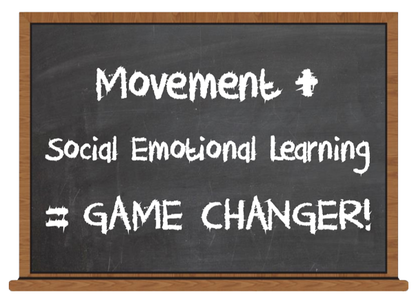 SEL + Movement = Game Changer